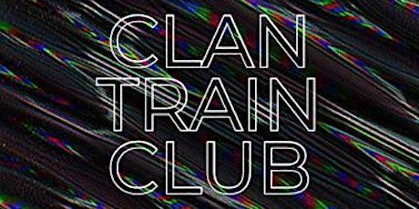Clan Train Club billets