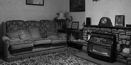 Terrifying Thursday Ghost Hunt at 30 East Drive with Optional Sleepover tickets