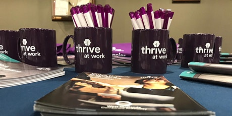 Thrive at Work/This Is Me West Midlands Showcase tickets