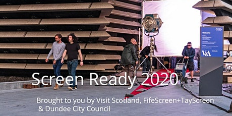 Screen Ready 2020 postponed/COVID-19 tickets