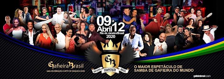Imagem do evento GAFIEIRA BRASIL 2021