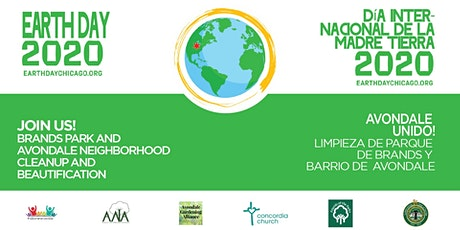 Earth Day CleanUp of Brands Park and the Avondale Neighborhood tickets