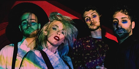 The Foxies Live at Pretentious Beer Co. tickets