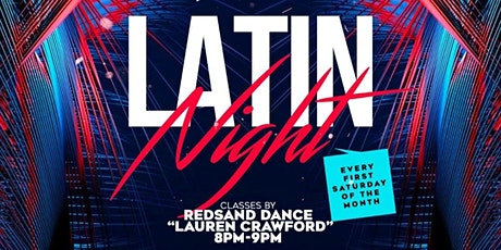 Salsa Lessons + Latin Night tickets