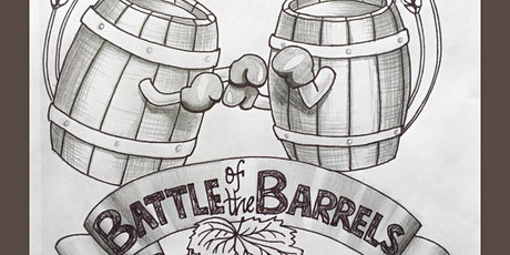 Rosebud's Battle of the Barrels 2020 tickets