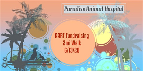 Animal Allies Rescue Foundation Fundraising Walk tickets