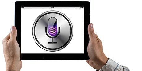 How to Use Your iPad/iPhone as 24x7 Your Personal Assistant (Featuring Apple's Smart Assistant Siri) tickets