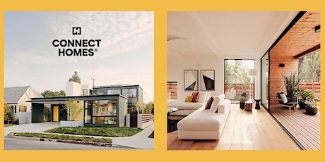 Connect Homes Los Angeles Prefab Home Tours 2020 tickets