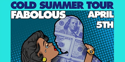Fabolous Cold Summer Tour