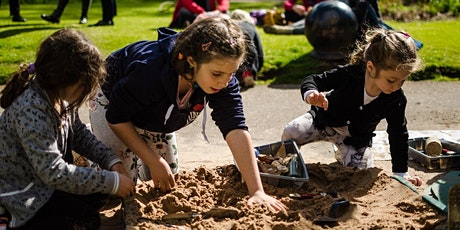 Edinburgh Open Streets: Archaeology Scotland at Museum of Childhood tickets