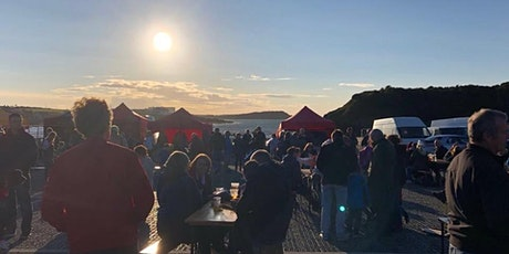 Cemaes Bay | FoodSlam tickets