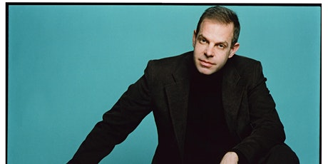 POSTPONED: Bill Charlap tickets