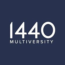 Events at 1440 Multiversity logo