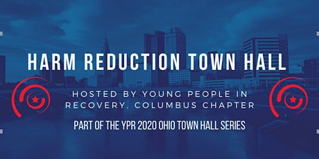 YPR Columbus: Harm Reduction Town Hall tickets