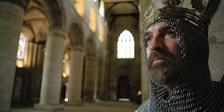 Edinburgh Open Streets: Robert the Bruce: The Jovial King tickets