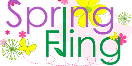 Toddler Time: Spring Fling tickets