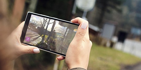 Take Better Photos with Your Cell Phone tickets