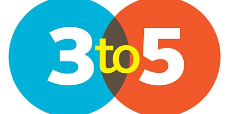 3to5 Club Highlands Ranch tickets