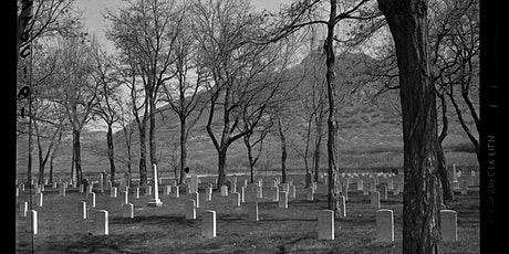 Historical Tour of  the Fort Douglas National Historic Landmark Cemetery tickets