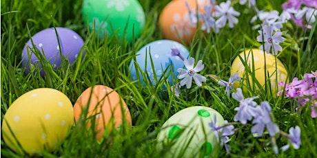 Spring Easter Egg Hunt tickets
