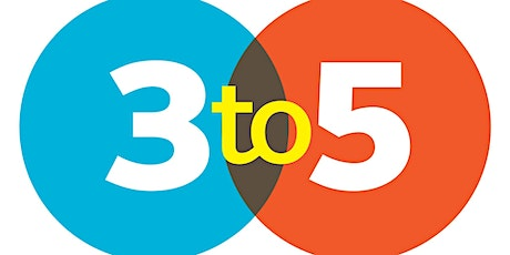 3to5 Club Castle Rock tickets