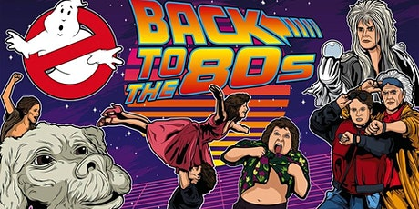 Back To The 80s (Exeter) tickets
