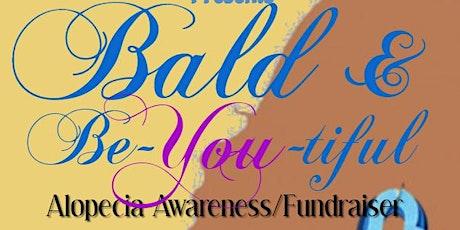 Alopecia Awareness ~ Sip & Shop ~ Vendor ~ Fundraiser Event tickets
