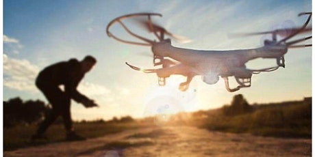 Drone Engineering for Teens tickets