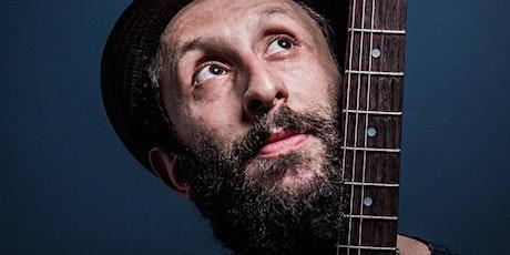 Concert et Jam Blues - Youva Sid billets