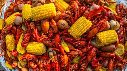 CANCELLED-3rd Annual Crawfish Boil tickets