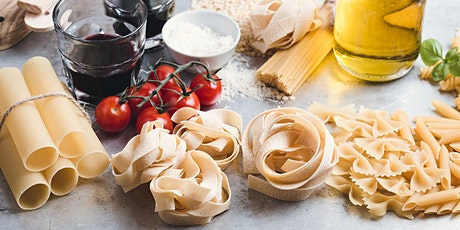 Italian Cooking Class tickets