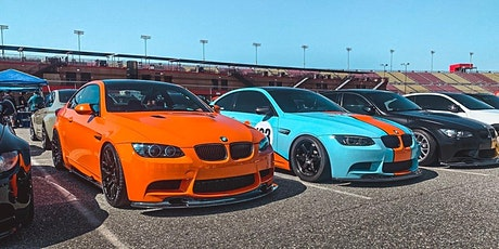 BMW Rally to Bimmerfest 2020 - May 23 tickets