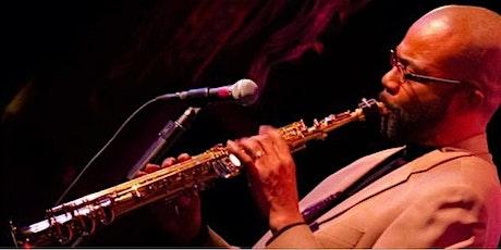 Saxophonist Dee Lucas Live in Concert tickets