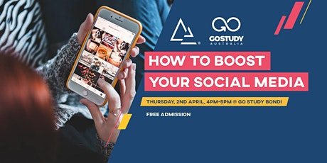 How to boost the reach and engagement of your social media tickets