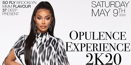 OPULENCE EXPERIENCE 2K20 tickets