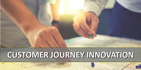 Memphis Innovation Bootcamp: Customer Journey Innovation tickets