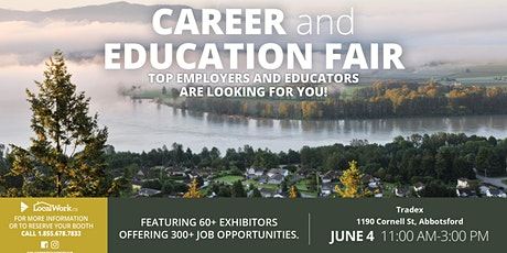 Black Press Education and Career Fair - Abbotsford tickets
