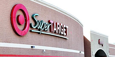 Grocery Store Tour at Super Target tickets