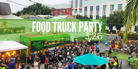 TRUCK OFF: Food Truck Party tickets