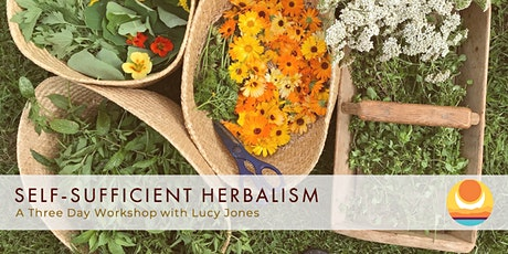 Self Sufficient Herbalism tickets