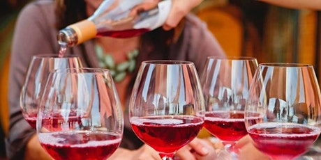 Girls Night Out Happy Hour + Social at Devon Seafood + Steak tickets
