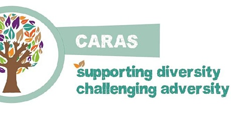 Copy of  CARAS - Volunteer Induction 2 tickets