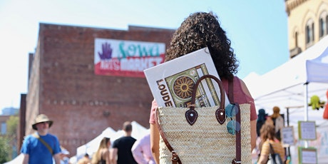 SoWa Open Market tickets