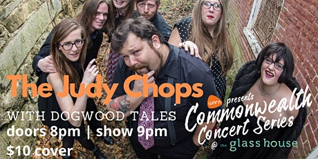 The Judy Chops with Dogwood Tails tickets