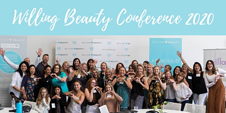 Willing Beauty Convention 2020 tickets