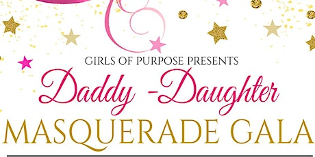 Daddy Daughter Gala tickets