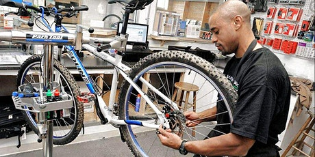 Bicycle Maintenance and Repair  tickets