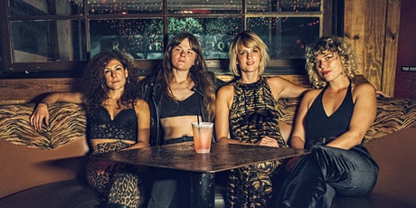 Thelma and The Sleaze tickets