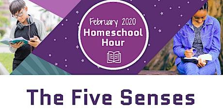 Homeschool Hour: Plants tickets