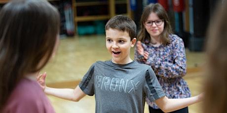 Children's Comedy Workshop - Ages 7-9 - Kenilworth tickets